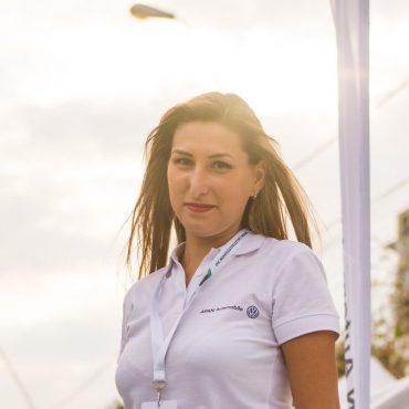 Lili Ivanov