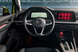 Volkswagen Golf. Generația a opta 6