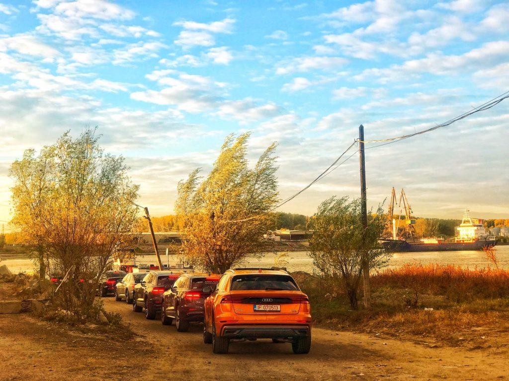 AUDI ROADSHOW – Lansarea noilor modele A6 și Q8 10