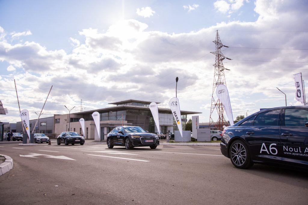 AUDI ROADSHOW – Lansarea noilor modele A6 și Q8 12