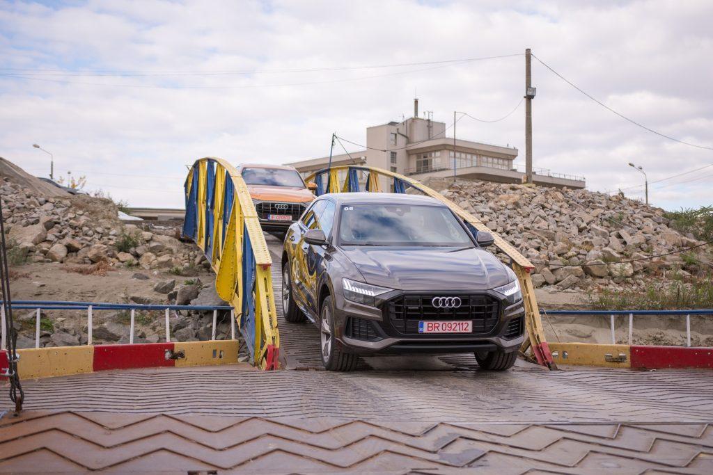 AUDI ROADSHOW – Lansarea noilor modele A6 și Q8 9