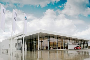 APAN Motors Iasi