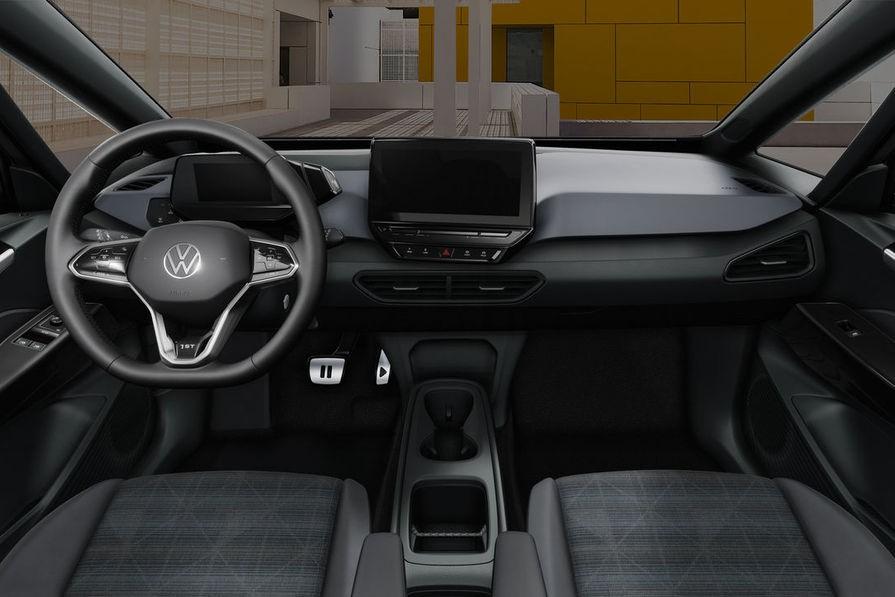 ID 3 – Prima mașină electrică marca Volkswagen 2