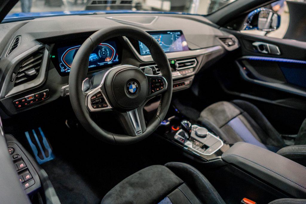 BMW Seria 1 - modelul care depășește toate așteptările 3