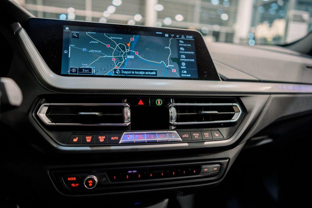 BMW Seria 1 - modelul care depășește toate așteptările 5