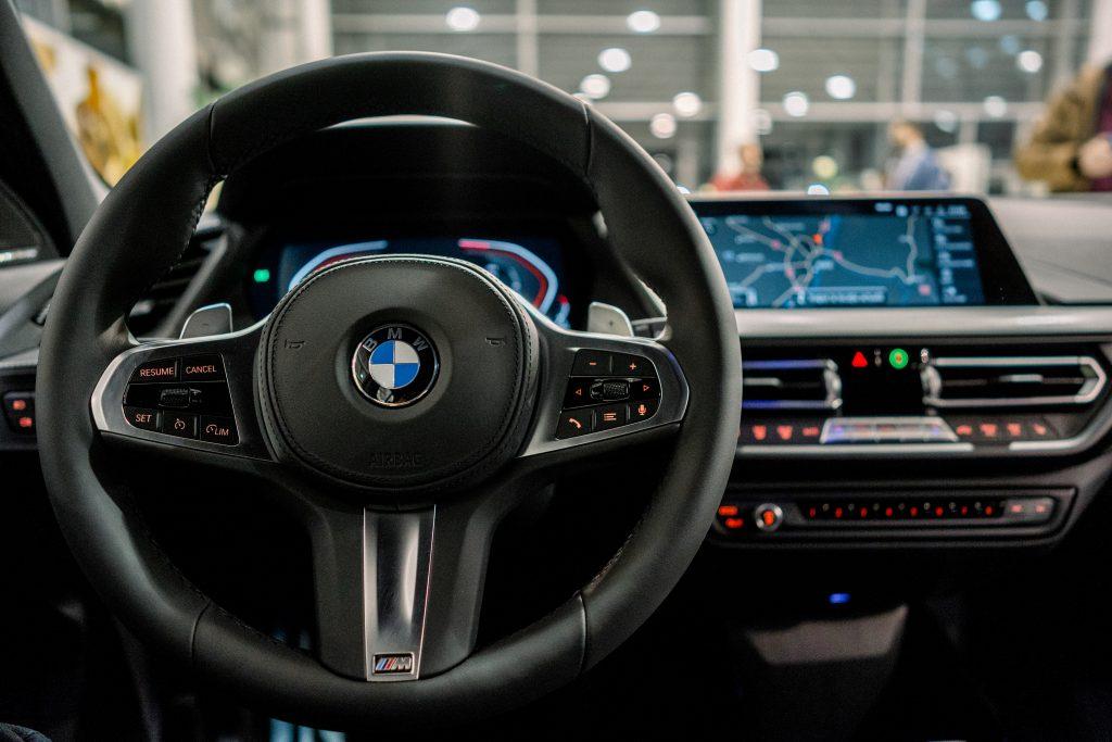 BMW Seria 1 - modelul care depășește toate așteptările 8