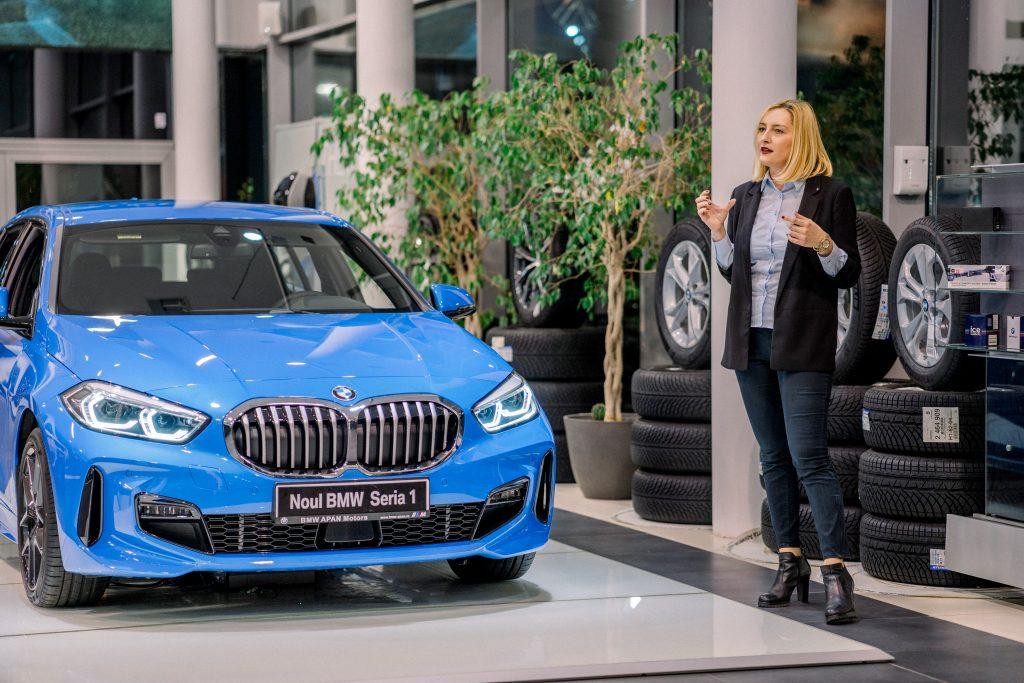 BMW Seria 1 - modelul care depășește toate așteptările 7