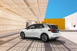 ID 3 – Prima mașină electrică marca Volkswagen 5