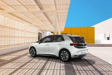 ID 3 – Prima mașină electrică marca Volkswagen 1