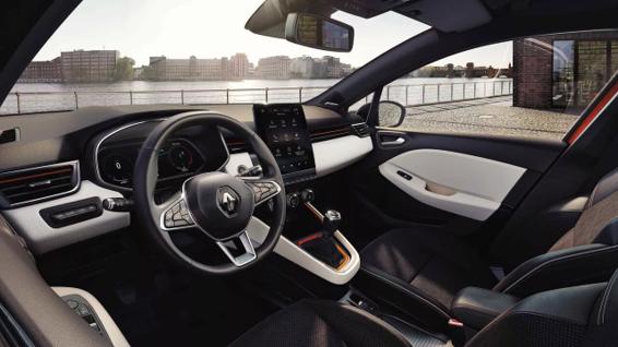 Avantajele autoturismelor noi 5