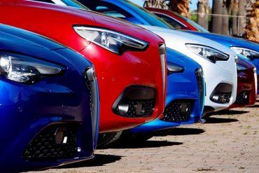 APAN Cars