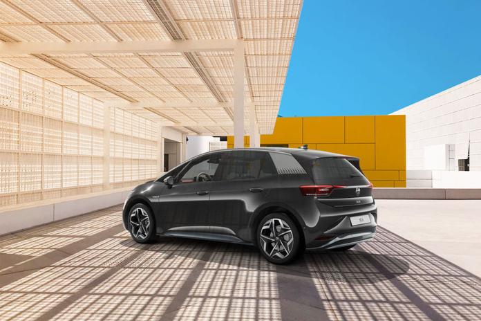ID 3 – Prima mașină electrică marca Volkswagen 4