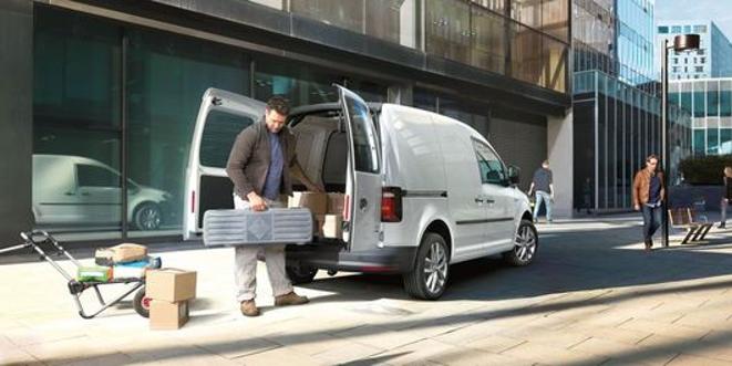 Autovehiculele comerciale Volkswagen – Soluția de mobilitate pentru afacerea ta 1