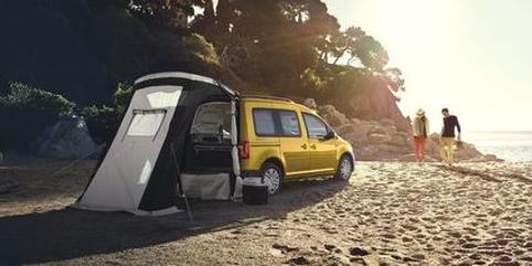 Autovehiculele comerciale Volkswagen – Soluția de mobilitate pentru afacerea ta 2