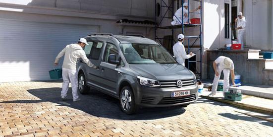 Autovehiculele comerciale Volkswagen – Soluția de mobilitate pentru afacerea ta 3