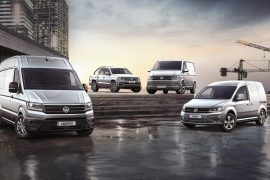 Autovehicule comerciale APAN Automobile
