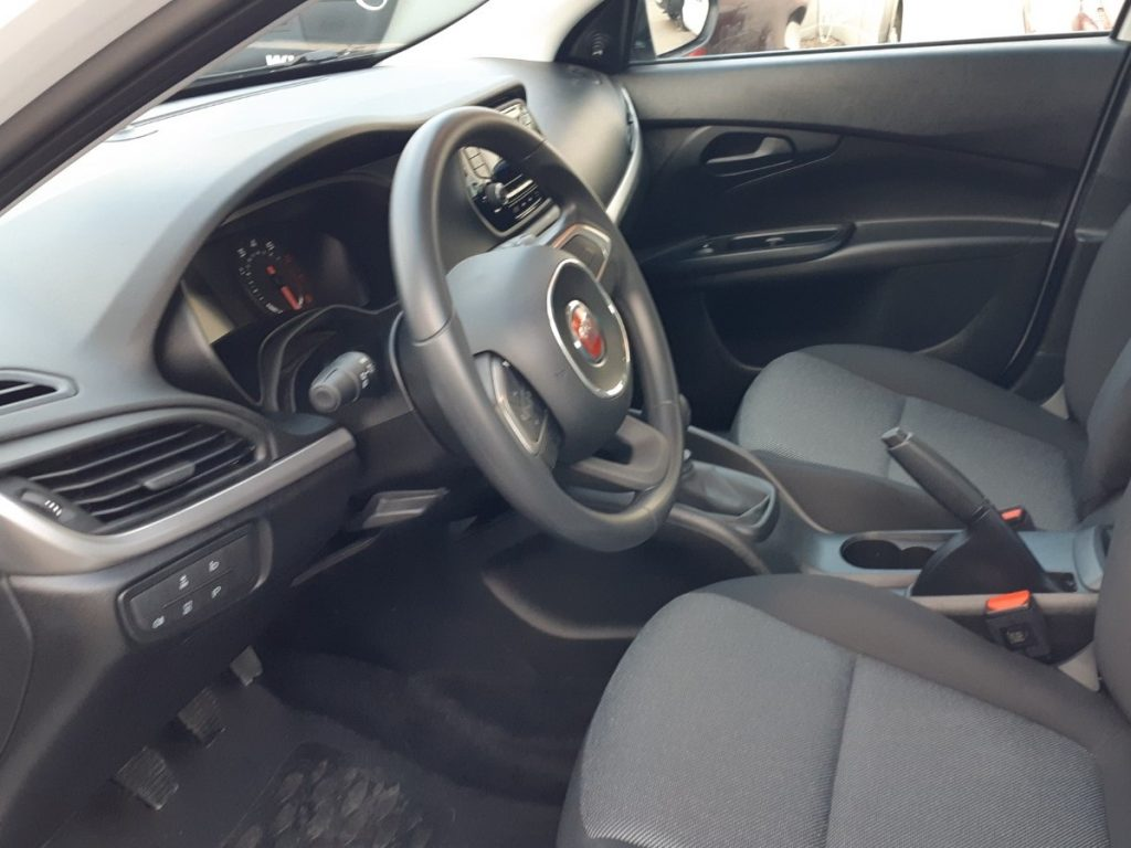 Fiat Tipo, o alegere pragmatică 3