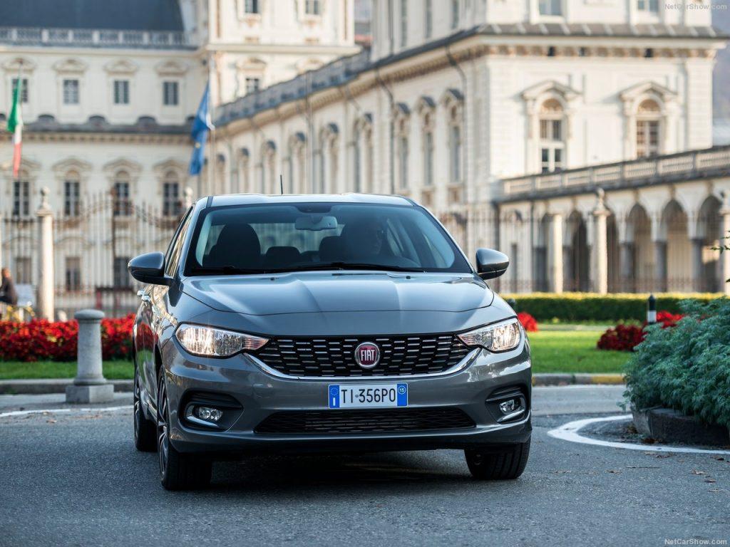 Fiat Tipo, o alegere pragmatică 18