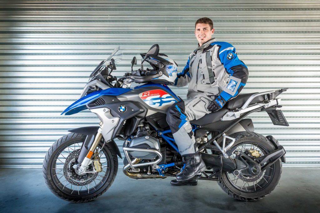 BMW Motorrad îți pregătește motocicleta pentru aventurile care vor urma 3