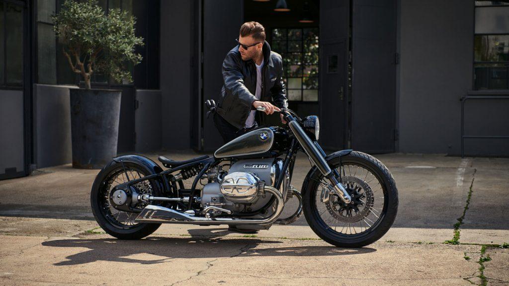 BMW Motorrad îți pregătește motocicleta pentru aventurile care vor urma 1