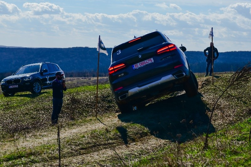 BMW xDrive Experience 2020 2
