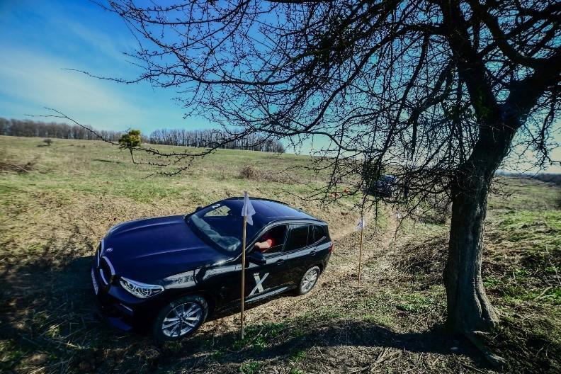 BMW xDrive Experience 2020 4