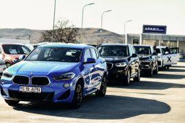 BMW xDrive Experience 2020 5