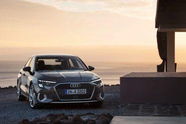 Elegant - Eficient - rEvoluționar: Noul Audi A3 Sedan 9
