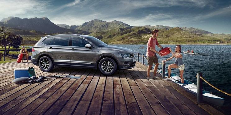 Tiguan: cel mai bine vândut model Volkswagen în 2019 3