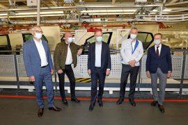 Veștile bune continuă: A început producția la fabrica Volkswagen din Wolfsburg 12