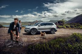 Tiguan: cel mai bine vândut model Volkswagen în 2019 12