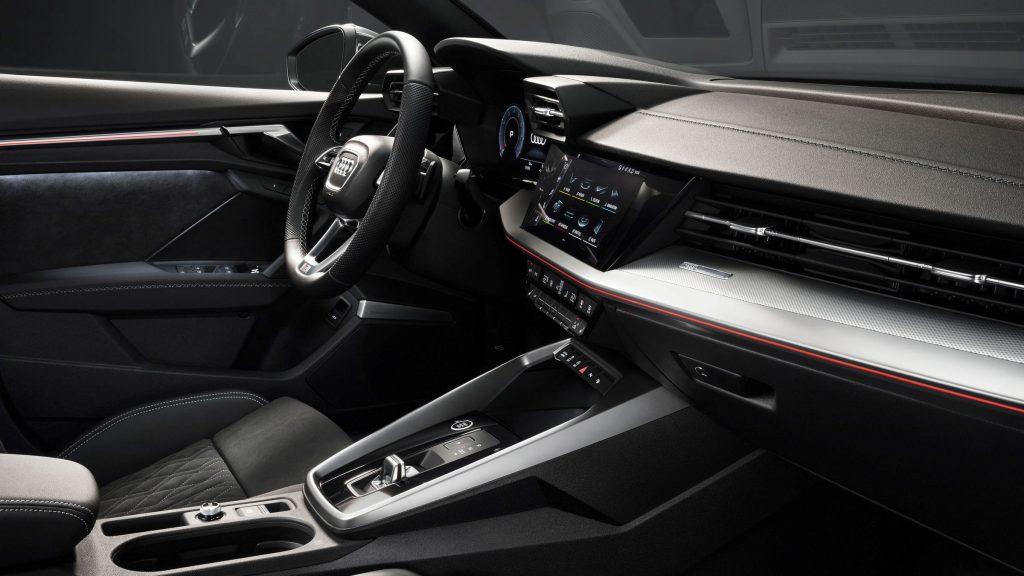 Elegant - Eficient - rEvoluționar: Noul Audi A3 Sedan 5