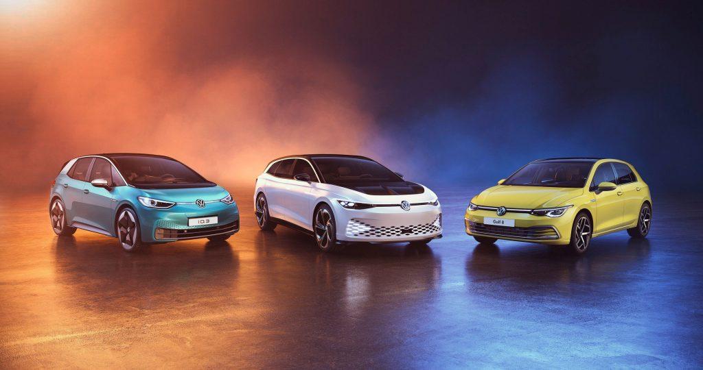 Volkswagen ID.3 câștigă premiul principal în domeniul designului industriei auto 1