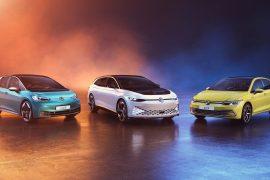 Volkswagen ID.3 câștigă premiul principal în domeniul designului industriei auto 4