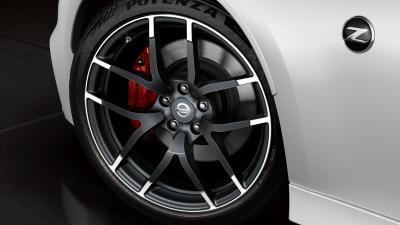 Gama comercială Nissan Nismo 15