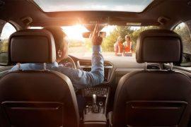 10 sfaturi pentru o călătorie plăcută, la volanul unui Volkswagen* 11