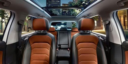 10 sfaturi pentru o călătorie plăcută, la volanul unui Volkswagen* 5