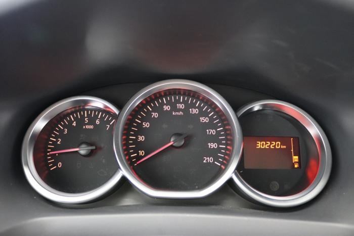 Falsificarea kilometrajului unei mașini rulate 1