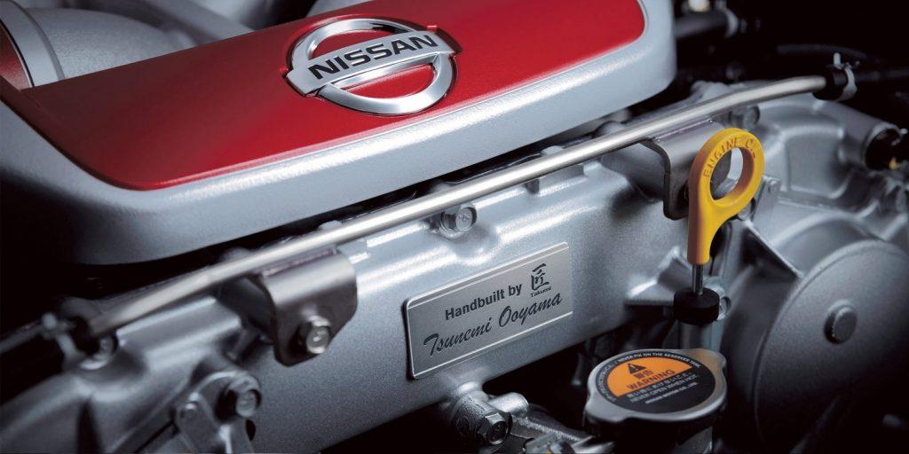 Gama comercială Nissan Nismo 2