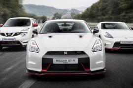 Gama comercială Nissan Nismo 7