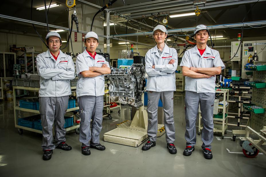 Gama comercială Nissan Nismo 9