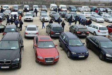 Falsificarea kilometrajului unei mașini rulate 10