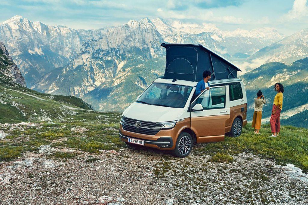 De ce este populară excursia cu rulota sau cu un minivan? 1