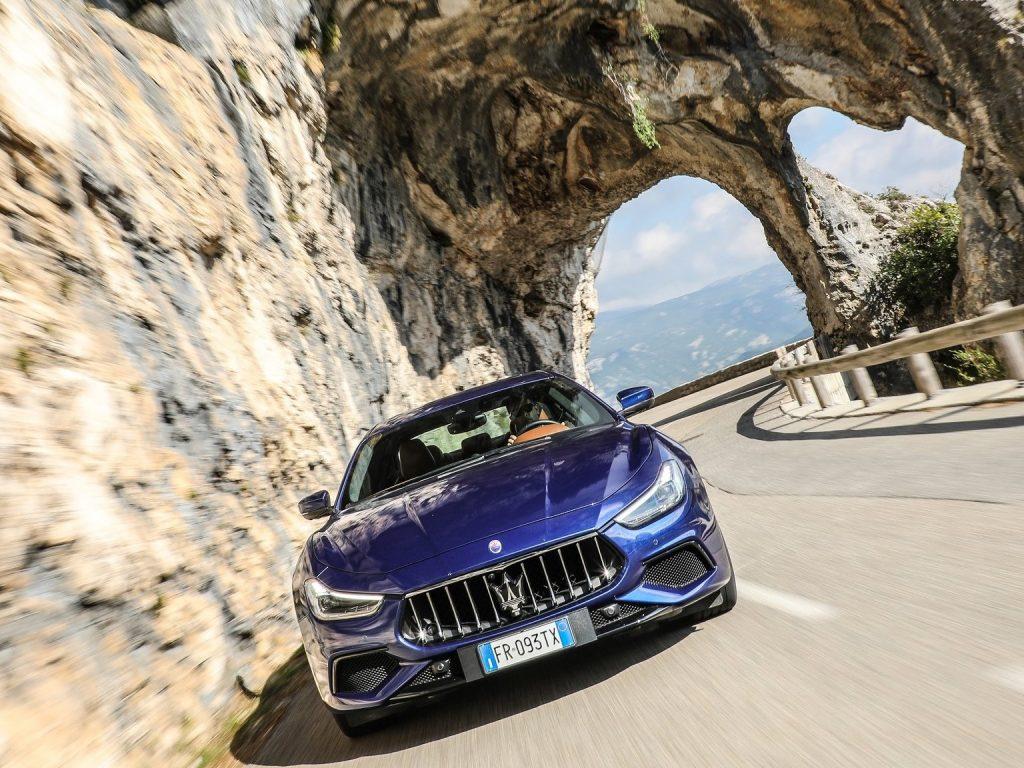 Maserati sărbătorește 105 ani de istorie și se pregătește pentru începutul unei noi ere 3