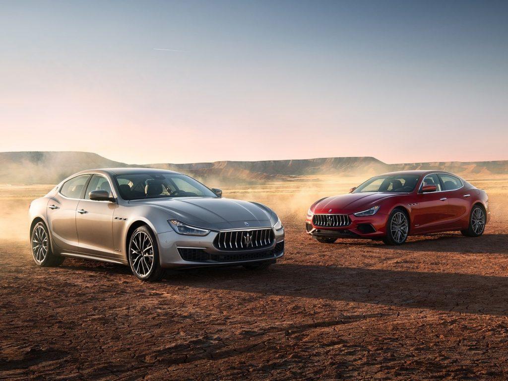 GranTurismo Zéda proiectează Maserati spre viitor: noua eră a mărcii începe de la fabrica din Modena 2