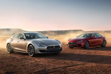 Maserati anunță numele noului super sport car al mărcii 5