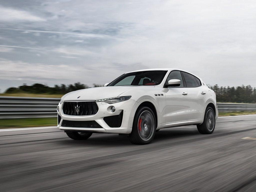 Maserati îşi face cunoscute planurile pentru noua gamă de automobile electrice 2
