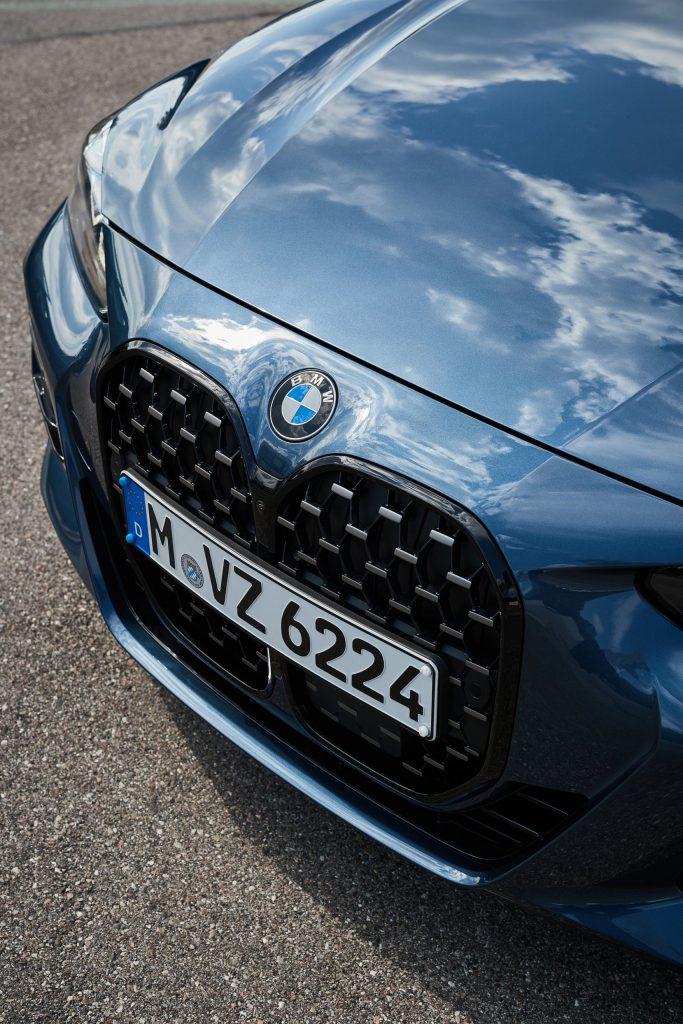 Noul BMW Seria 4 Coupé- detalii care nu trec neobservate 4