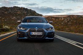 Noul BMW Seria 4 Coupé- detalii care nu trec neobservate 5