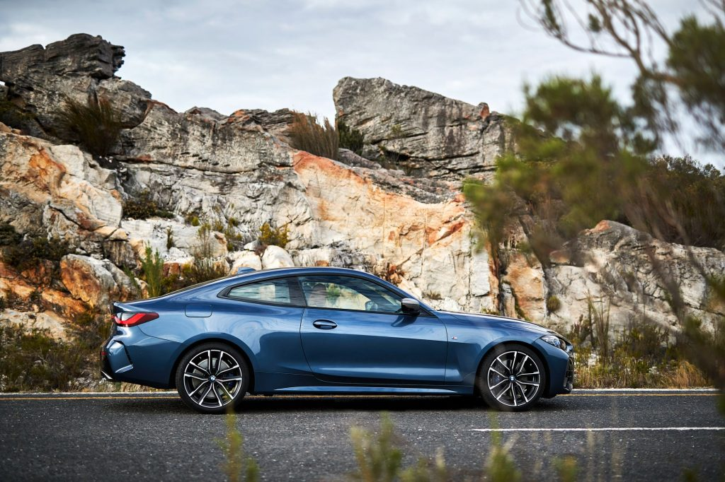 Noul BMW Seria 4 Coupé- detalii care nu trec neobservate 1